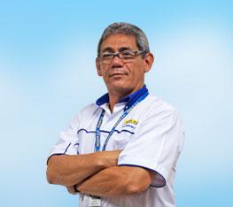 Dennis Matamoros - Reinar SA