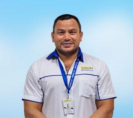 Norman Corrales - Reinar SA