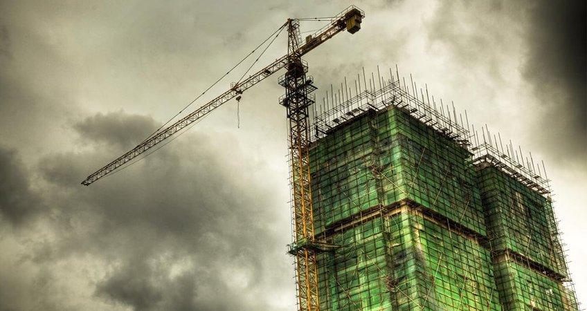 construcción verde